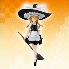 Marisa Kirisame Premium Figure Touhou Project NEW Free Ship
