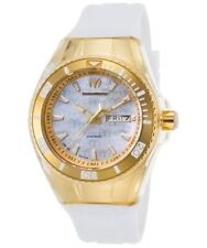 TECHNOMARINE CRUISE MONOGRAM 40MM WATCH MODEL TM 115324