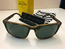 Von Zipper Lesmore Sunglasses - Satin Tortise - SMR5LES