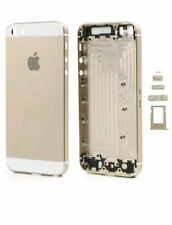 Compatible New Full Housing Body Panel - For IPhone 5s - Gold