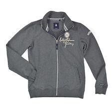 GAASTRA Damen Strickjacke L 40 grau Langarm Women Jacket Cardigan TOP