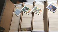 Over 2600 Card Lot- 1992 Bowman Baseball (incomplete Sets, In Number Order)
