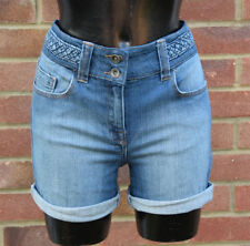 Patternless Women's NEXT Casual Shorts