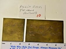 New Orleans Bracelet Pendant Accent Pieces Template Font For New Hermes