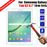 9H Tempered Glass Screen Protector Cover for SAMSUNG GALAXY Tab S2 9.7 T810 T815
