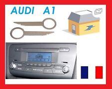 chiavi smontaggio per autoradio AUDI A1