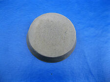 KNEE LIFT RUBBER PAD - ROUND - INDUSTRIAL SEWING SINGER PART # 140503001
