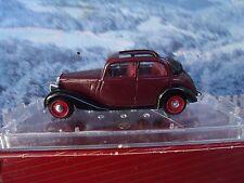 1/43 Vitesse (Portugal)  Mercedes 170V   1939
