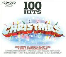 NEW 100 Hits -Christmas (Audio CD)