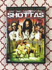 Shottas (DVD, 2007, 2-Disc Set)