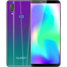"CUBOT X19 4G 64Gb 4Gb Ram 5,93"" Dual Sim gradient Garanzia EU No Brand Nuovo"
