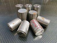 GRADE 5 TITANIUM BILLET 40mm Round Bar 6AL4V offcut blank block rod cnc shaft