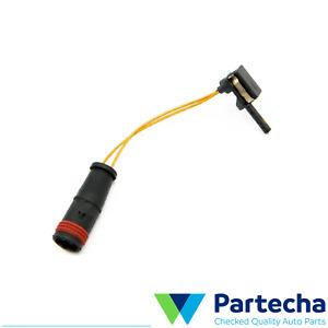 Warning Contact brake pad wear Fits MERCEDES BENZ MAYBACH 2205400717
