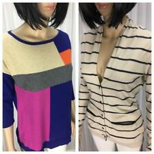 ** WITCHERY / ESPRIT ** Size S (10) 2 x Knit Casual Womens Tops - (A845)