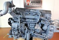 2018 MACK MP8 Diesel Engine. 445HP.  Approx. 50K Miles. All Complete