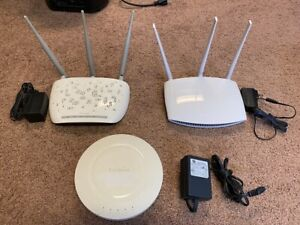Edimax AC750 2.4GHz 5GHz Wi-Fi Router TP-LINK 300Mbps Access Point EnGeinus Long