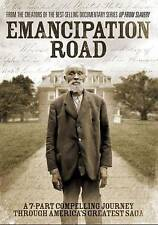 Emancipation Road, New Disc, , Kevin R. Hershberger