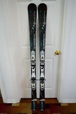 New listing ROSSIGNOL ATTRAXION SKIS SIZE 162 CM WITH ROSSIGNOL BINDINGS
