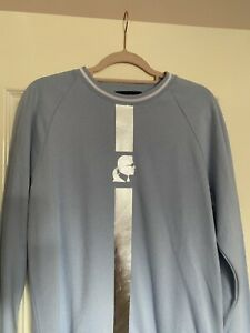 Karl Lagerfeld Sweatshirt Jumper - Large With Tags