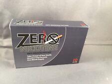 NIB Zero Nicotine Anti-Smoking Patches Stop Smoking Naturally  10 patches Month