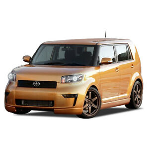 for Scion xB 08-10 White RF LED Halo kit for Headlights
