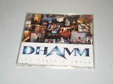 DHAMM - TRA CIELO E TERRA -  RARO CD SINGOLO - FUORI CATALOGO - 1996 - EMI -