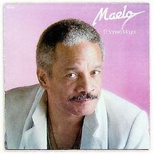 FANIA Salsa RARE CD REMASTERED Ismael Rivera MAELO EL SONERO MAYOR me tienesloco