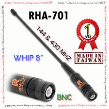 RETECH BNC RHA701 Scanner Radio ANETNNA for Uniden BC75XLT BC95XLT BC125AT