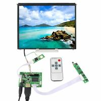 "For Raspberry Pi HDMI Input Controller Board 9.7"" 1024x768 IPS LCD Screen"
