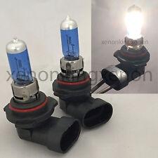 9006-HB4 100W White Xenon Halogen 12V 5000K Headlight 2x Light Bulb #c2 Low Beam