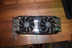 EVGA NVIDIA GeForce RTX 2080 Ti 11GB GDDR6 Graphics Card (11G-P4-2281-BR)