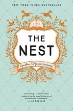 The Nest-ExLibrary