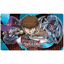 Yu-Gi-Oh!---Duelist Kingdom Chibi Game Spielmatte Kaiba---Neu und OVP---TOP!
