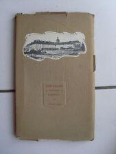 livre Centenaire du séminaire de LUXEUIL LES BAINS 1912