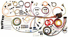 American Auto Wire 64-67 GTO Lemans Tempest Complete Wiring Harness Kit # 510188
