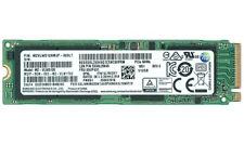 512GB Samsung Lenovo PM961 M.2 PCIe x4 NVMe SSD interne Notebook Festplatte 2280