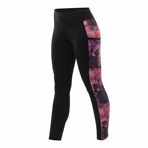 Equetech Botanical Riding Tights - FULL SEAT - Sizes XS-XXL up to a UK20 *NEW*