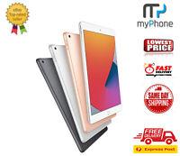 New Apple iPad 8th Gen. 32GB/128GB [WiFi+4G] Unlocked Gold Silver Gray AU Seller