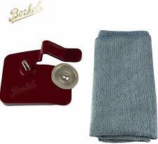 original Schleifapparat für Berkel Aufschnittmachine Home Line 200-250 | + Tuch