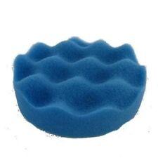 1 x 3M 50457 Mousse de Polissage Alvéolée Bleu DIAM 75 MM