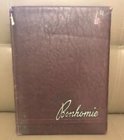 1947 FURMAN UNIVERSITY GREENVILLE SOUTH CAROLINA YEARBOOK ANNUAL