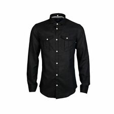Armani Men's Casual Shirts & Tops without Pattern