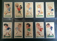 More details for players: football caricatures by mac 1927