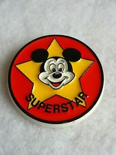 MICKEY MOUSE - Superstar - DISNEY - Pin Badge