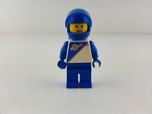 Lego® Weltraum Classic Space Futuron sp014 Figur wei blau 6884 6990 1621 airtank