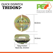 * TRIDON * Fuel Cap Non Locking For Daihatsu Delta V116 - V119 (Diesel)