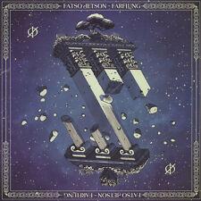 Fatso Jetson / Farflung - Split (Vinyl LP - 2015 - EU - Original)