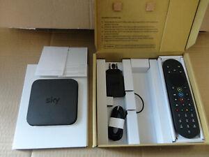 Sky Q IPTV Box