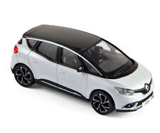 Coche de automodelismo y aeromodelismo color principal blanco Renault