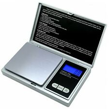 US Balance ACE 100g x 0.01 Gram Digital Pocket Jewelry Scale 500ct x 0.5 Carat
